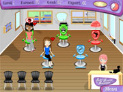 Click to Play Belle's Beauty Boutique