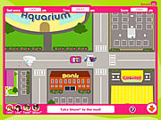 Click to Play Polly Party Pickup