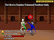 Click to Play Swords and Sandals 2